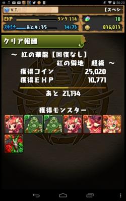 紅の華龍 超級攻略-33