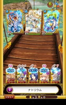 黄昏の四神書上級 (6)