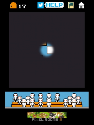 ピクセルルーム2 攻略 (66)