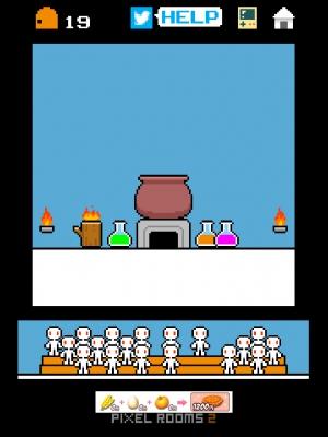 ピクセルルーム2 攻略 (77)
