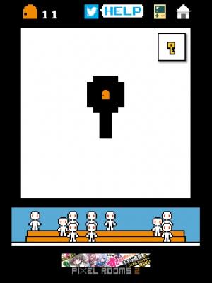 ピクセルルーム2 攻略 (41)