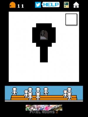 ピクセルルーム2 攻略 (42)
