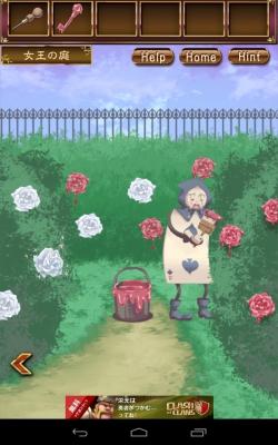 脱出の国のアリス (4)