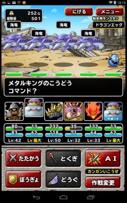ドラゴンカーニバル 上級 (5)