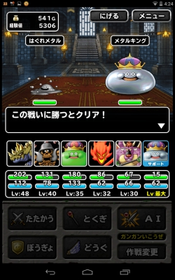 メタル狩り イベント (7)