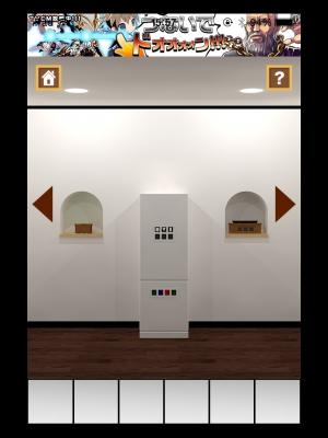 脱出ゲーム キッチンルーム (4)