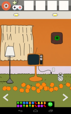 オレンジルーム-75