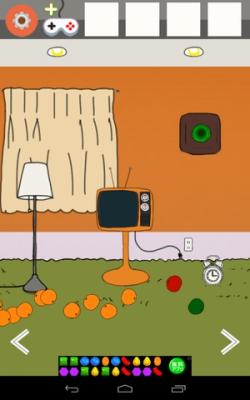 オレンジルーム-76