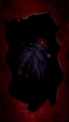吸血鬼 エンド 038