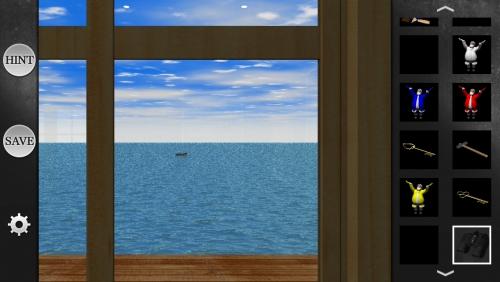 南の海のサンタさん 095