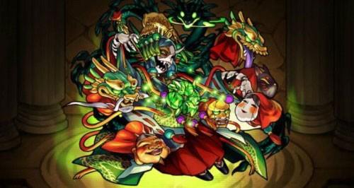 八岐ノ贄姫-クシナダ