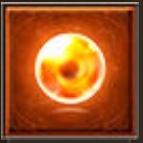 グラブル 火の宝珠