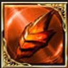 グラブル 赤竜鱗