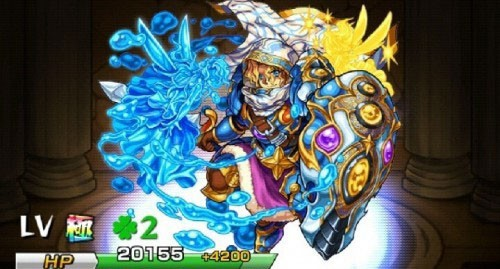 円卓の騎士ランスロット