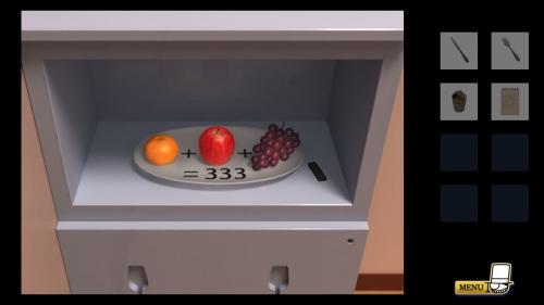 名探偵コナン 怪盗キッド 宝探しゲーム ステージ2 (22)
