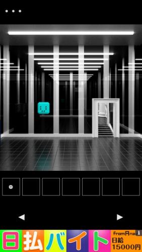 脱出ゲーム Shade 004