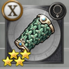 FFRKアクセサリデータ 石龍の腕輪【X】