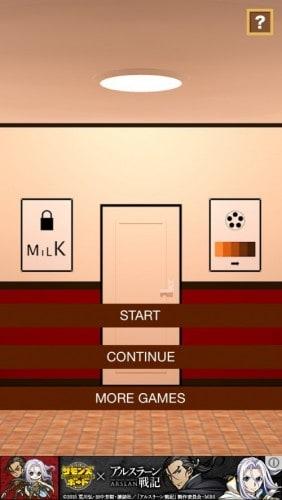 脱出ゲーム Teatime (2)