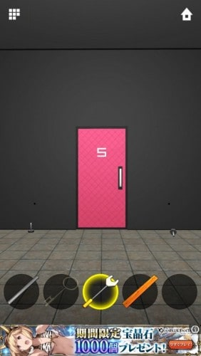 DOORS APEX 049