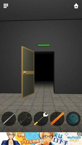 DOORS APEX 087