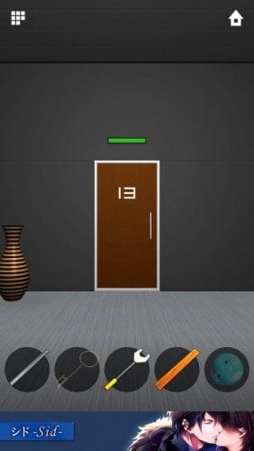 DOORS APEX 123