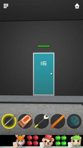 DOORS APEX 155