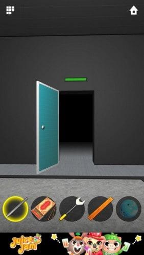DOORS APEX 156