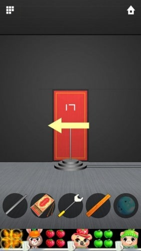 DOORS APEX 157