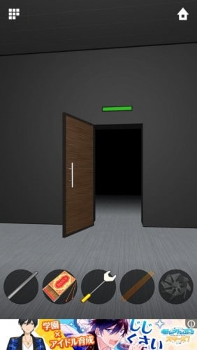 DOORS APEX 179