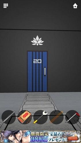 DOORS APEX 202