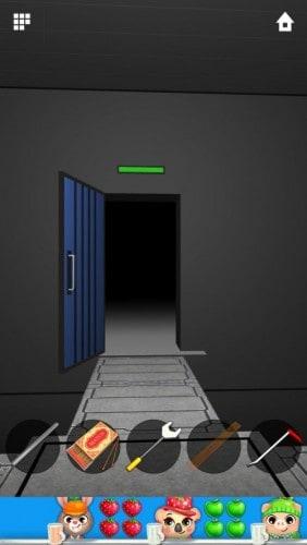 DOORS APEX 209
