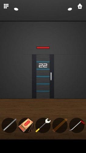 DOORS APEX 217