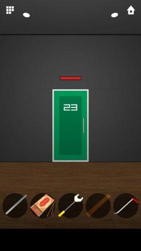 DOORS APEX 231
