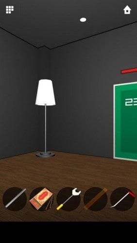 DOORS APEX 232