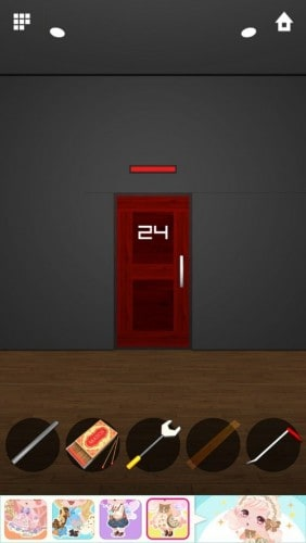 DOORS APEX 260