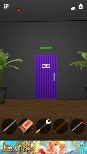 DOORS APEX 297