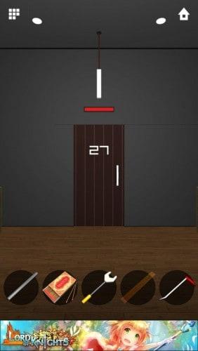 DOORS APEX 299