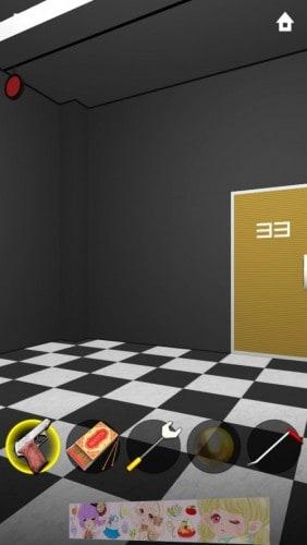 DOORS APEX 376