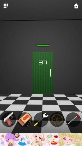 DOORS APEX 415