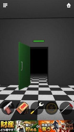 DOORS APEX 416