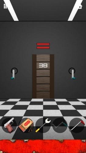 DOORS APEX 425
