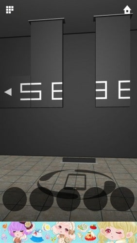 DOORS APEX 515