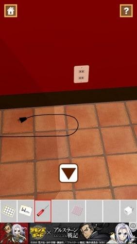 脱出ゲーム Teatime (47)