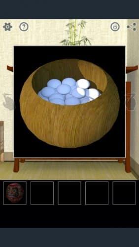 脱出ゲーム SamuraiRoom 010