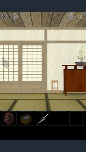 脱出ゲーム SamuraiRoom 114