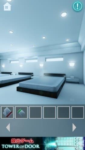 脱出ゲーム Guest Room 188