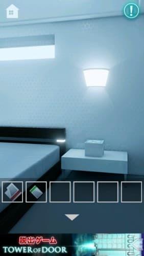 脱出ゲーム Guest Room 189