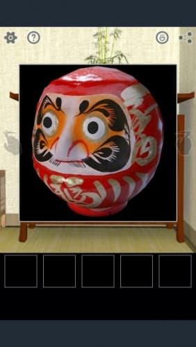 脱出ゲーム SamuraiRoom 008