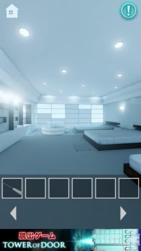 脱出ゲーム Guest Room 029