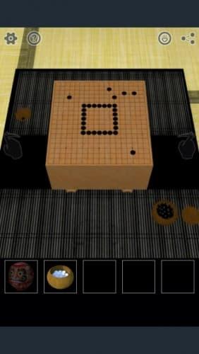 脱出ゲーム SamuraiRoom 018